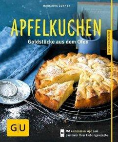 Apfelkuchen (Mängelexemplar) - Zunner, Marianne