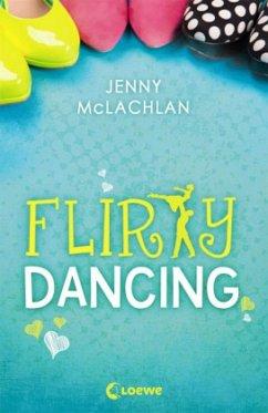 Flirty Dancing (Mängelexemplar) - McLachlan, Jenny