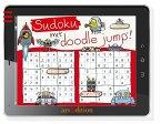 Sudoku mit doodle jump! (Mängelexemplar)