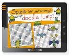 Spiele für unterwegs mit doodle jump! (Mängelexemplar)