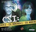 CSI : Märchen, 1 Audio-CD (Mängelexemplar)