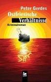 Ostfriesische Verhältnisse / Hauptkommissar Stahnke Bd.13 (Mängelexemplar)