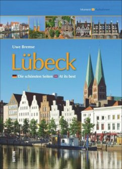 Lübeck (Mängelexemplar) - Bremse, Uwe