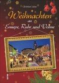 Weihnachten an Ennepe, Ruhr und Volme (Mängelexemplar)