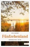 Fünfzehenland (Mängelexemplar)