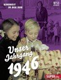 Unser Jahrgang 1946 (Mängelexemplar)