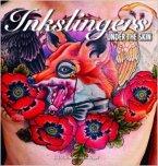 Inkslingers: Under the Skin (Mängelexemplar)