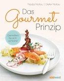 Das Gourmet-Prinzip (Mängelexemplar)
