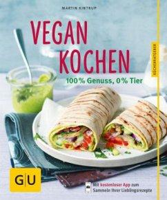Vegan kochen (Mängelexemplar)