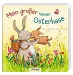 Mein grosser, kleiner Osterhase (Mängelexemplar)