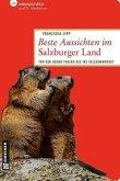 Beste Aussichten im Salzburger Land (Mängelexemplar)