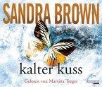 Kalter Kuss, 6 Audio-CDs (Mängelexemplar)