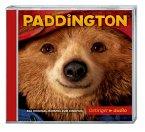 Paddington, Audio-CD (Mängelexemplar)