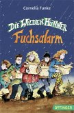 Fuchsalarm / Die Wilden Hühner Bd.3 (Mängelexemplar)