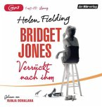Bridget Jones - Verrückt nach ihm, 1 MP3-CD (Mängelexemplar)
