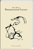 Wiederstedter Elegien (Mängelexemplar)