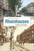 Rheinhausen (Mängelexemplar)