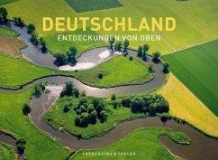 Deutschland. Entdeckungen von oben (Mängelexemplar) - Launer, Gerhard