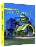 Art Museum (Mängelexemplar)