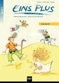EINS PLUS 1. Ausgabe D. Arbeitsheft