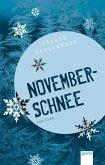 Novemberschnee (Mängelexemplar)