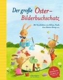 Der grosse Oster-Bilderbuchschatz (Mängelexemplar)