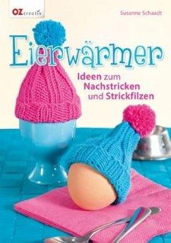 Eierwärmer (Mängelexemplar) - Schaadt, Susanne