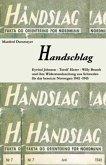 Handschlag (Mängelexemplar)