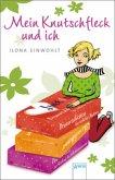 Mein Knutschfleck und ich / Sina Bd.3 (Mängelexemplar)