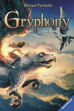 Der Bund der Drachen / Gryphony Bd.2 (Mängelexemplar)