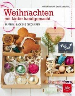 Weihnachten mit Liebe handgemacht (Mängelexemplar)