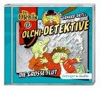 Die große Flut / Olchi-Detektive Bd.13 (Audio-CD) (Mängelexemplar)