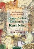 Asien - Ozeanien / Geografisches Lexikon zu Karl May Bd.2
