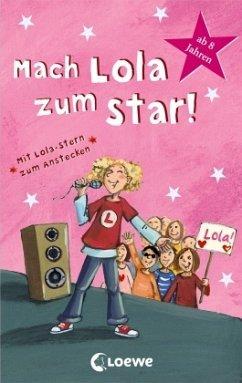 Mach Lola zum Star! (Kartenspiel) (Mängelexemplar)