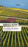 Goldschiefer / Franca Mazzari Bd.5 (Mängelexemplar)