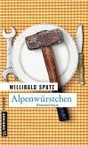 Alpenwürstchen (Mängelexemplar)