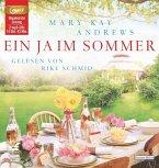Ein Ja im Sommer (2 MP3-CDs) (Mängelexemplar)