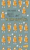 Allee der Kosmonauten (Mängelexemplar)