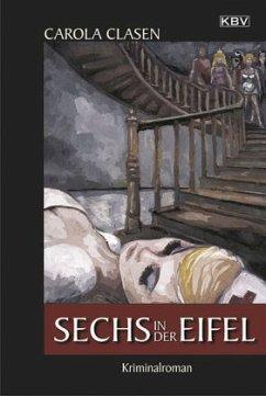 Sechs in der Eifel (Mängelexemplar)