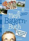 Mein Bayern-Buch (Mängelexemplar)
