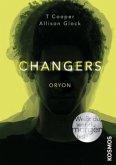 Oryon / Changers Bd.2 (Mängelexemplar)