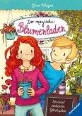 Ein total verhexter Glücksplan / Der magische Blumenladen Bd.2 (Mängelexemplar)