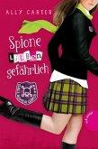 Spione lieben gefährlich / Gallagher Girls Bd.5 (Mängelexemplar)