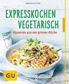 Expresskochen Vegetarisch (Mängelexemplar)