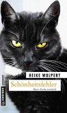 Schönheitsfehler / Kater Socke Bd.1 (Mängelexemplar)