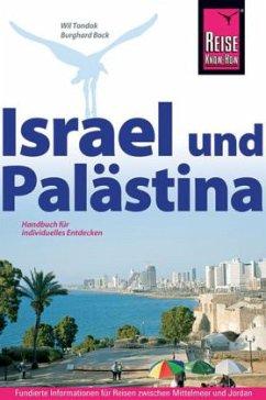 Reise Know-How Israel und Palästina (Mängelexem...