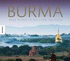 Burma (Mängelexemplar)
