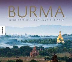 Burma (Mängelexemplar) - Bleyer, Dirk;Strobel y Serra, Jakob