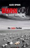 Burnout - für immer auskuriert (Mängelexemplar)