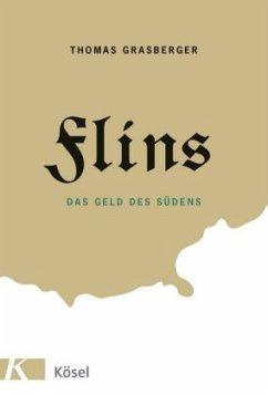 Flins (Mängelexemplar) - Grasberger, Thomas
